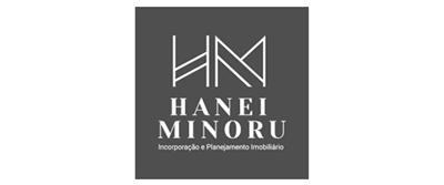 Hanei Minoru