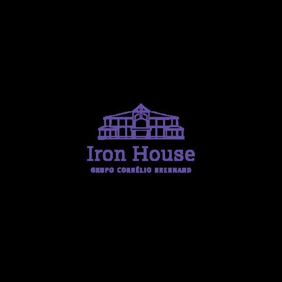 agência newe iron house